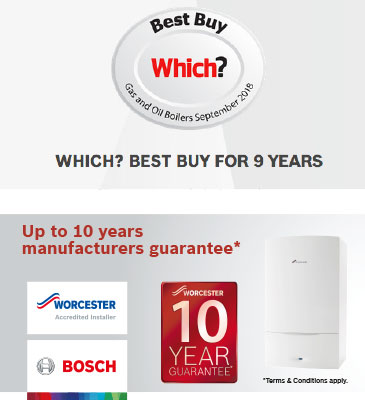 8 Year Guarantee Beverley